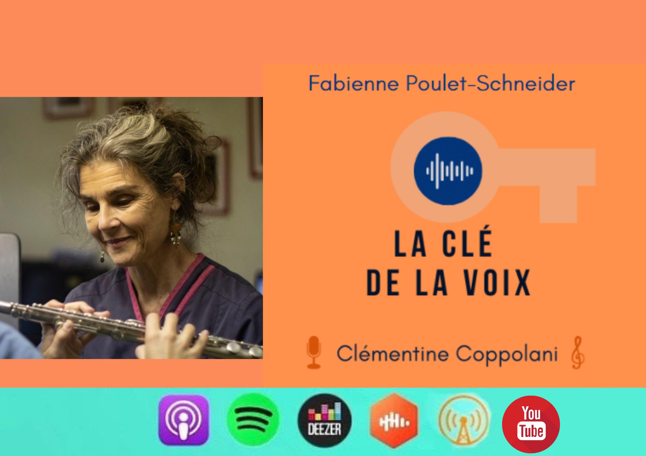 E5 Kiné du chanteur et du musicien Fabienne Poulet-Schneider
