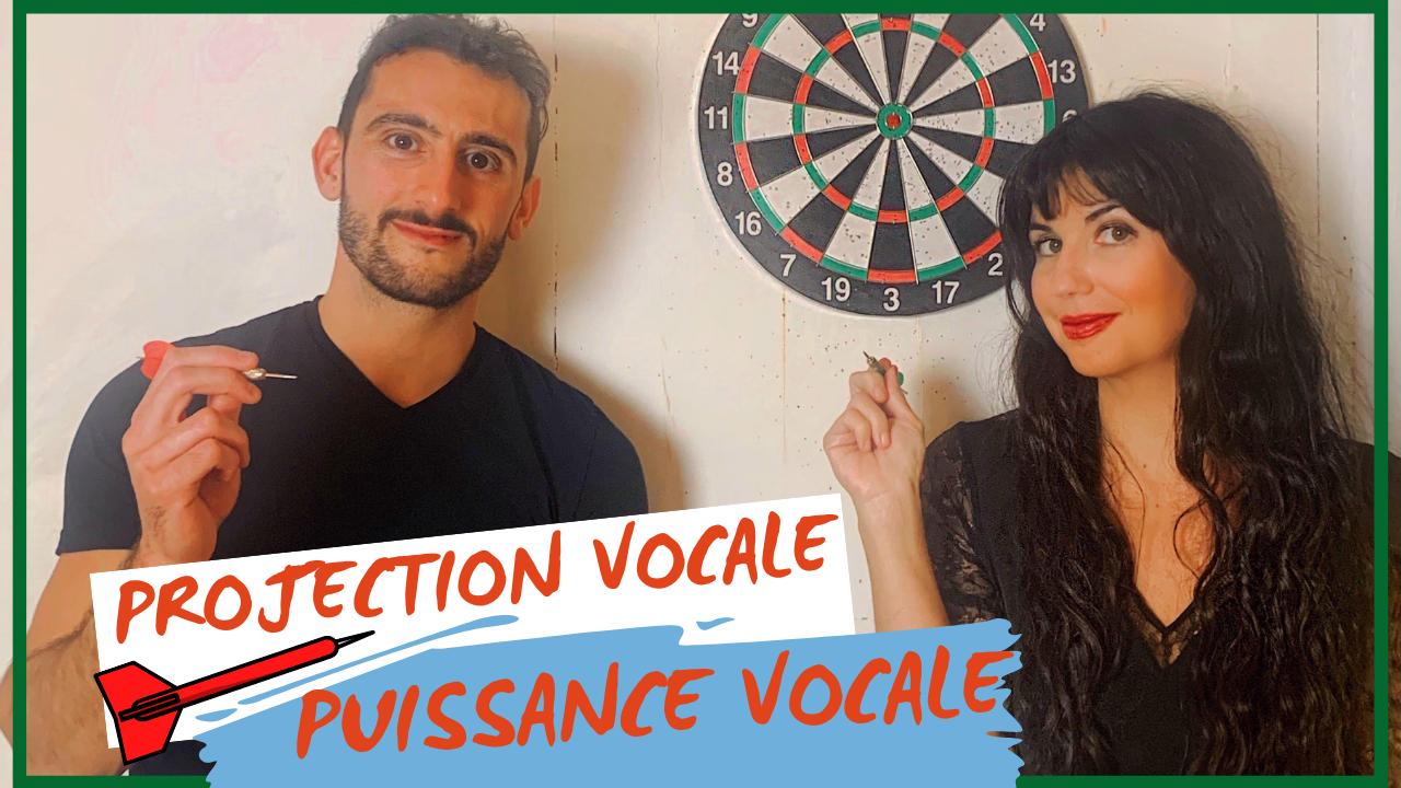Comment avoir une voix plus puissante en jouant aux fléchettes
