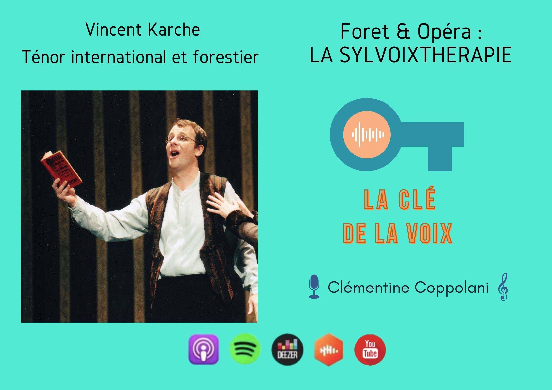 E20 TENOR LA PRESSION DE L'EXCELLENCE -Vincent Karche