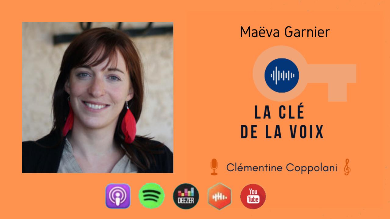 E25 : Maëva Garnier, chercheuse au CNRS  les pratiques vocales à forte intensité