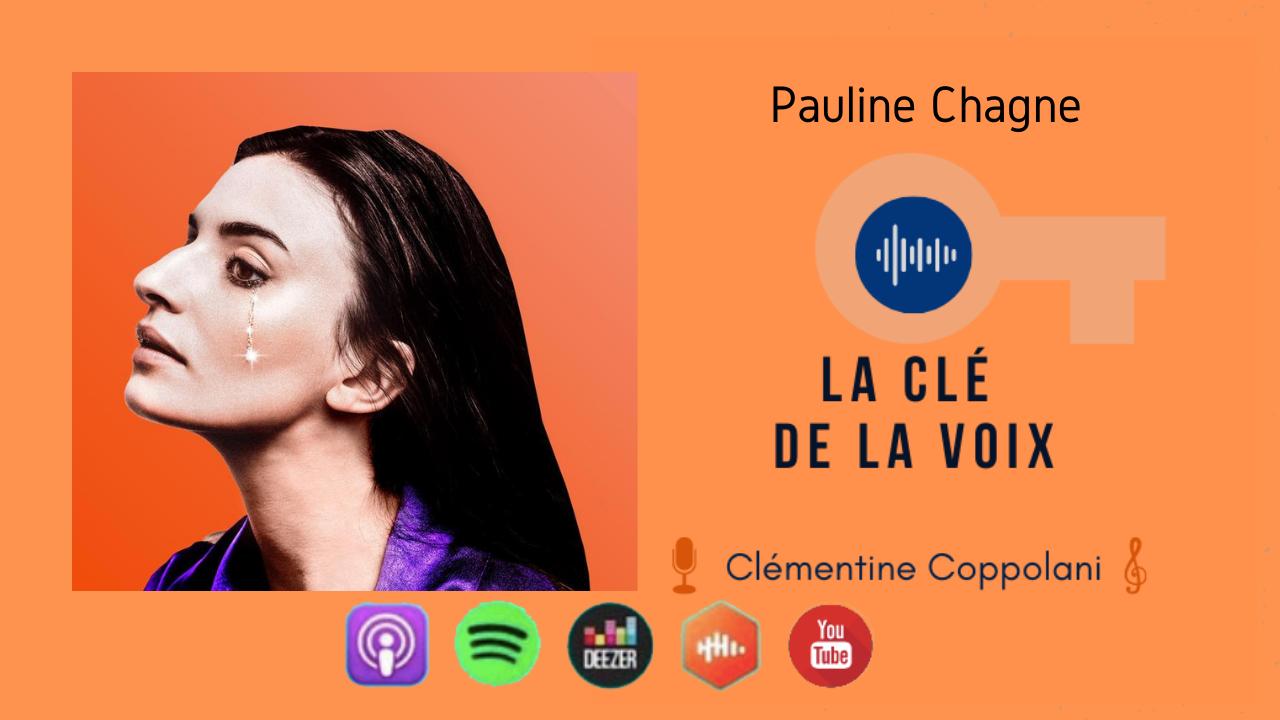 Pauline Chagne